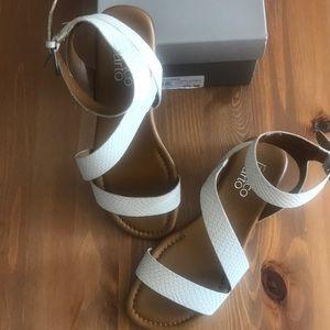 New Franco Sarto Gustar Sandals